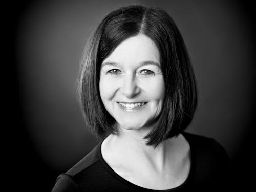 Birgit Hoffmann-Rasche